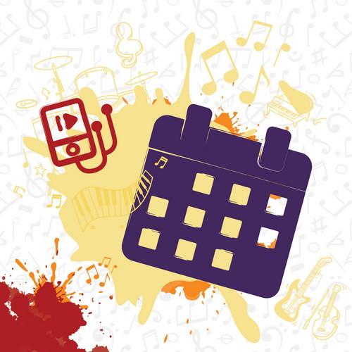 Wie regelt Musik den Tag?