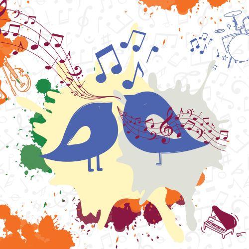 Machen Tiere auch Musik?